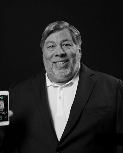 Quote by Steve Wozniak